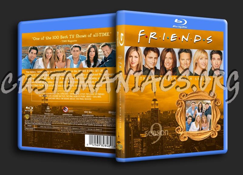 Stream friends season 4