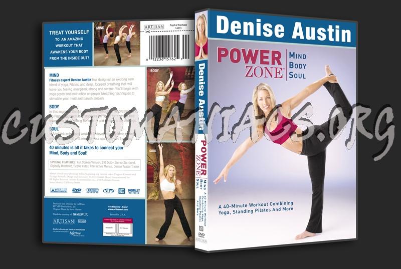 -denise-austin-power-zone-mind-body-soul-denise-austin ...