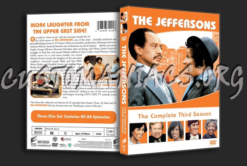 Jeffersons Tv Show