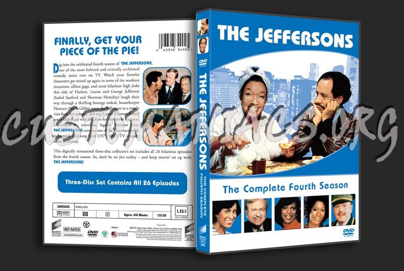 The Jeffersons Season 4