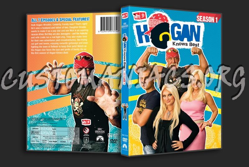 Hogan Knows Best Season 4 Dvd