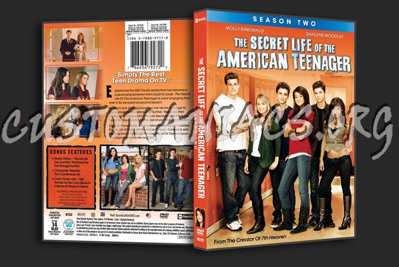 Teen Labels American 66