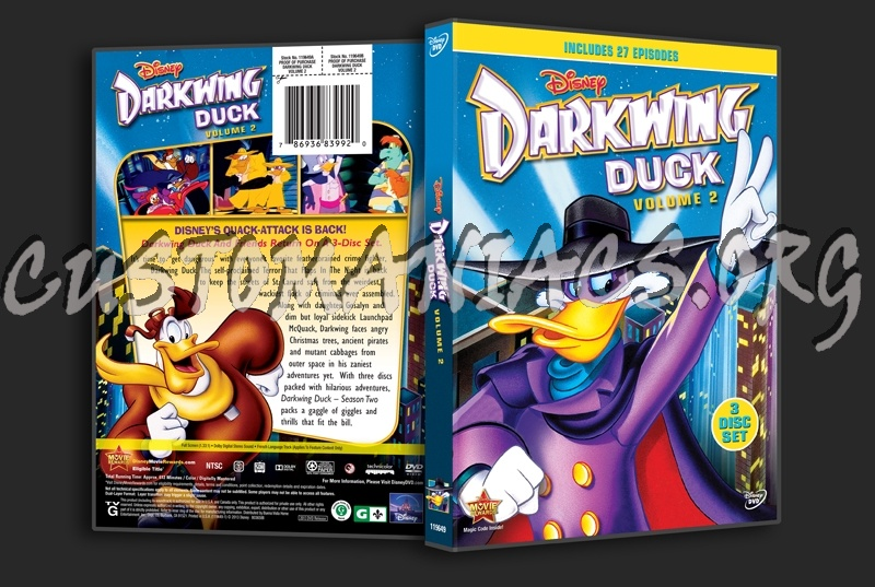 darkwing duck dvdrip download movie
