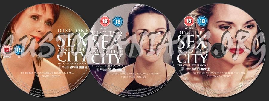 Sex Disc 39
