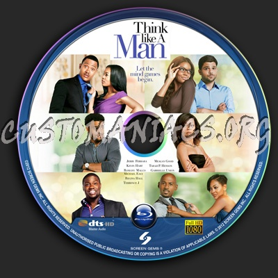 'Think Like A Man' Heading To Blu-ray/DVD On August 28 w ...