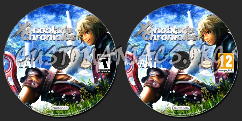Xenoblade Chronicles Wii Iso Pal Download Torrent - xsonarpipe