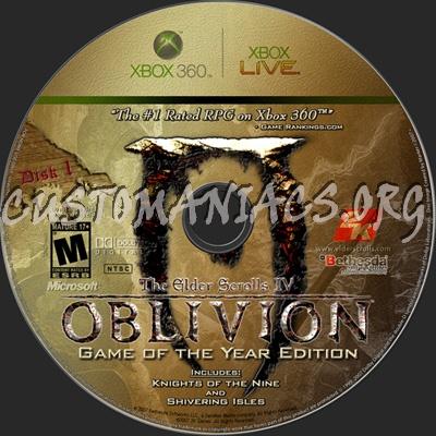 Oblivion no cd fix