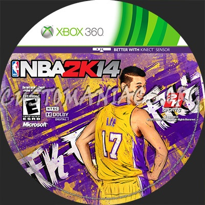 Forum XBOX 360 / XBOX ONE Custom Labels - Page 11 - DVD Covers ... Nba 2k14 Custom Covers Xbox