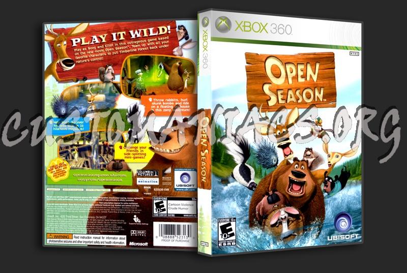 Open Season Cheats, Codes, and Secrets for Xbox 360 ...